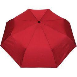 Parasolka smati czerwona automatyczna