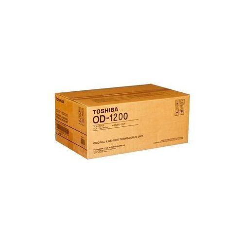Akcesoria do faksów, Toshiba bęben Black OD-1200, OD1200, 4133050010