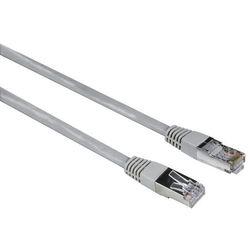 Kabel sieciowy CAT5e STP 5m-w