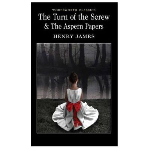 Kolorowanki, Turn of the Screw The Aspern Papers