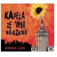 Folk, Kapela Ze Wsi Warszawa - cp