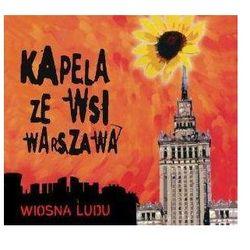 Kapela Ze Wsi Warszawa - cp