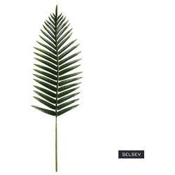 SELSEY Sztuczny kwiat Ilmur Palma 100 cm