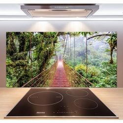 Panel do kuchni Most w tropikach