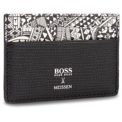 Etui na karty kredytowe BOSS - Meiss P 50422437 100