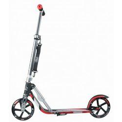 Hulajnoga HUDORA Big Wheel RX-Pro 205 czerwona 100kg XXL SKŁADANA