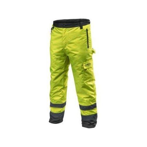 Pozostałe meble do warsztatu, Spodnie robocze NEO 81-760-XXXL (rozmiar XXXL)