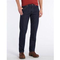 Spodnie Męskie Wrangler Greensboro 15QX468L INDIGO RINSE