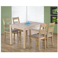 Rozkładany stół Aster - 7 kolorów