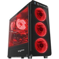 Genesis Irid 300 (czerwony) - produkt w magazynie - szybka wysyłka!