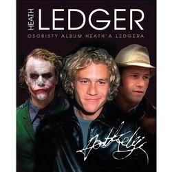 Heath Ledger (opr. miękka)