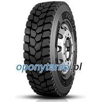 Opony ciężarowe, Pirelli TG01 ( 295/80 R22.5 152/148L )