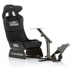 Fotel PLAYSEAT WRC Czarny
