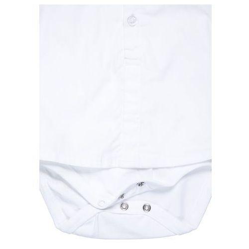 Koszule dla dzieci, Name it NITFIFUS BODY BABY Koszula bright white