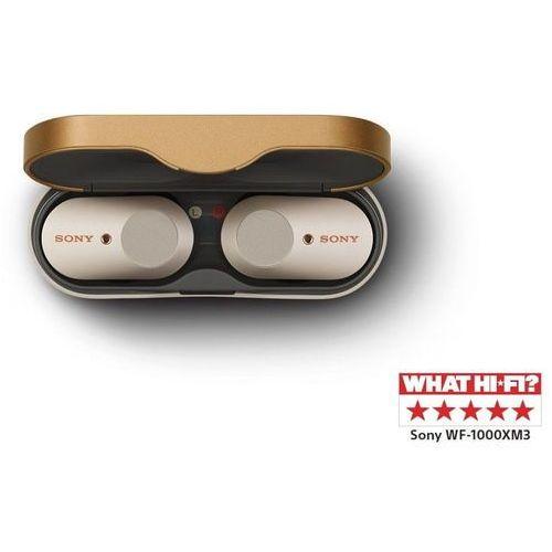 Słuchawki, Sony WF-1000