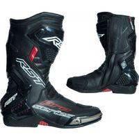 Męskie obuwie sportowe, BUTY SKÓRZANE RST RACE PRO SERIES CE BLACK
