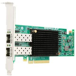 Emulex VFA5.2 2x10 GbE SFP+ Adapter and FCoE/iSCSI SW 00AG580