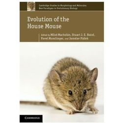 Evolution of the House Mouse (opr. twarda)