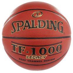 Piłka koszykowa SPALDING TF 1000 Legacy (rozmiar 6)