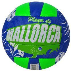 Piłka siatkowa AXER SPORT Mallorca Zielony (rozmiar 5)