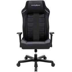 DXRacer krzesło obrotowe Boss OH/BF120/N, czarne (BF120/N)