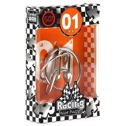 Łamigłówka druciana Racing nr 01 - poziom 1/4 G3