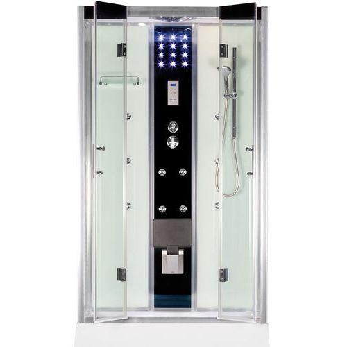 Kabiny prysznicowe, Novoterm Kerra 120 x 80 (Tuluza)