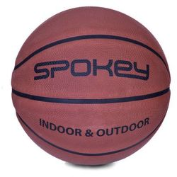 Piłka do koszykówki koszowa Spokey BRAZIRO II r.5
