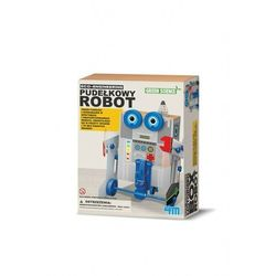 Zrób to sam- PUDEŁKOWY ROBOT 1Y41EL Oferta ważna tylko do 2031-09-09