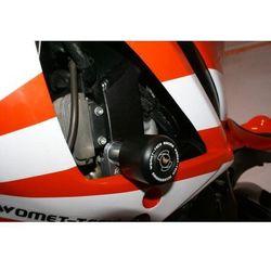 Womet CRASH PAD SUZUKI GSX-R 600/750 2006-2010 - CPS04S