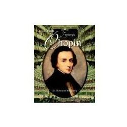 Chopin. an illustrated biography (opr. twarda)