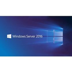 Microsoft Windows Server 2016 5 CAL PL Device OEM