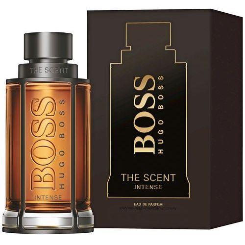 Wody perfumowane męskie, HUGO BOSS Boss The Scent Intense woda perfumowana 100 ml dla mężczyzn
