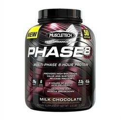 Muscletech Phase 8 2100g