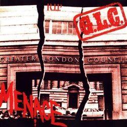 G L C R I P - The Best Of Menace - The Business (Płyta CD)