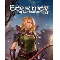 Gry na PC, Eternity The Last Unicorn (PC)