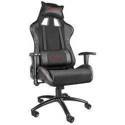 Krzesło dla graczy NATEC-GENESIS Nitro 550 Czarny