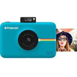 POLAROID aparat do zdjęć natychmiastowych Snap Touch Instant Digital, niebieski - BEZPŁATNY ODBIÓR: WROCŁAW!