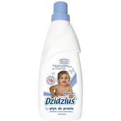 Duopack: DZIDZIUŚ Płyn do prania 750 ml (9 prań)