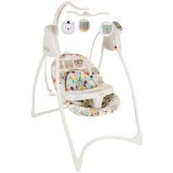 GRACO Elektryczna huśtawka Lovin'Hug Swing z adapterem - BEZPŁATNY ODBIÓR: WROCŁAW!