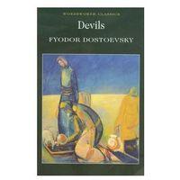 Politologia, Devils (opr. miękka)