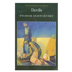 Devils (opr. miękka)