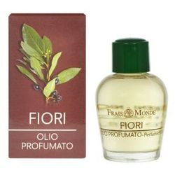 Frais Monde Flowers olejek perfumowany 12 ml dla kobiet