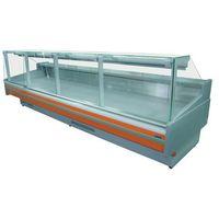 Szafy i witryny chłodnicze, Lada chłodnicza MAWI WCHLUX PR 151cm