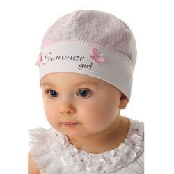 Czapka niemowlęca 100% bawełna 5X34CT Oferta ważna tylko do 2022-06-10