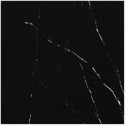Gres polerowany Mavros Ceramstic 60 x 60 cm czarny 1,44 m2