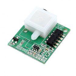 Wymiana sensora w alkomacie DA-7100 wraz z kalibracją