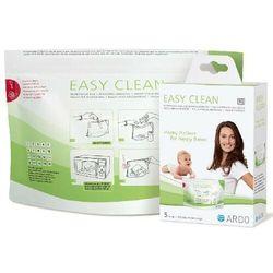 Torebki easy clean Ardo, do dezynfekcji 5 szt. 5 szt. | Darmowa dostawa od 59 zł