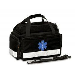 Torba medyczna medic bag basic czarna