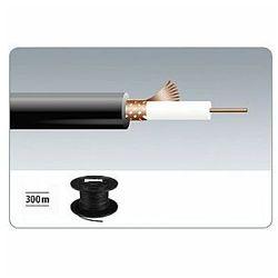 Monacor VCC-300/SW, kable koncentryczne wideo